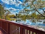 Across the Pond by Jennifer M. Macaulay